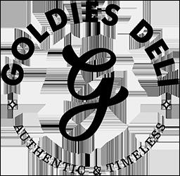 Goldies Deli Logo